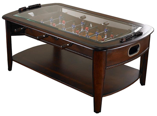 Chicago Gaming Signature Foosball Table