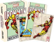 Marvel Comics - Iron Man Playing Cards