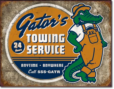 1785 - Torque - Gator's Towing