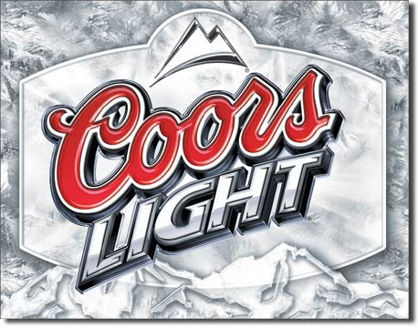 1310 - Coors Frosted