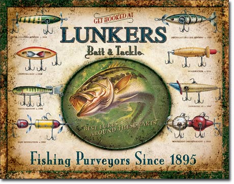 1757 - Lunker's Lures